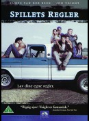 Spillets Regler (Varsity Blues)