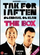 Tak For I Aften: The Box  -  3 disc