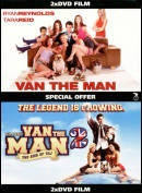 Van The Man + Van The Man 2  -  2 film
