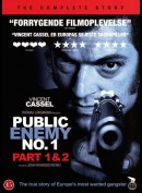 Public Enemy No. 1: The Complete Story (Part 1 & 2)