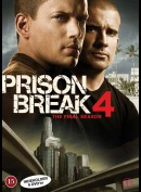 Prison Break: Sæson 4