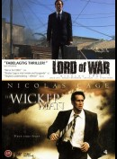 Lord of War + Wicker Man - 2 Disc