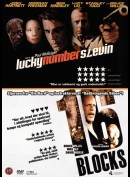 Lucky Number Slevin + 16 Blocks  -  2 Disc