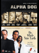 Alpha Dog + Ni Fod Under - 2 disc