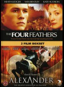 The Four Feathers + Alexander