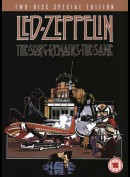 Led Zeppelin: The Song Remains The Same  -  2 disc