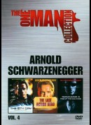 The One Man Collection Vol 4: Schwarzenegger