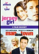 Jersey Girl + Man About Town
