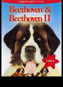 Beethoven 1 + 2  -  2 disc