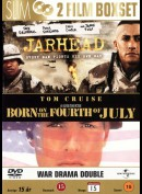 Jarhead + Born On The Fourth Of July  -  2 disc