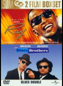 Ray + Blues Brothers