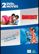 Norbit + Blades Of Glory - 2 disc
