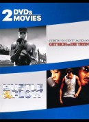 Get Rich Or Die Tryin + Hustle & Flow  -  2 disc