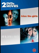 Kiss The Girls + Along Came A Spider  -  2 disc