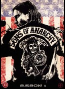 Sons Of Anarchy: Sæson 1