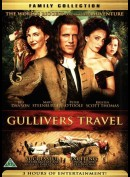 Gullivers Travels (1995) (Ted Danson) (Gullivers Rejse)