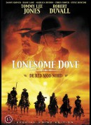 Lonesome Dove: De Red Mod Nord