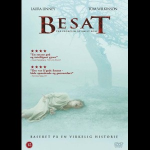 Besat (The Exorcism Of Emily Rose)