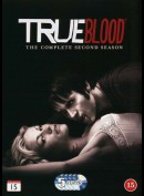 True Blood: Sæson 2