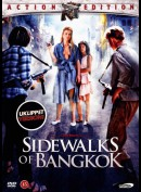Sidewalks Of Bangkok (Les Trottoirs De Bangkok)