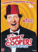 Its Tommy Cooper  -  3 disc