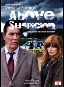 Above Suspicion: The Case Of The Copycat Murderer