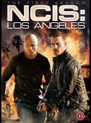 NCIS Los Angeles: Sæson 1