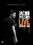 Jacob Wilson Live Comedy Zoo