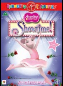 Angelina Ballerina: Showtime