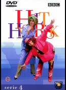 Helt Hysterisk 4 (Absolutely Fabulous)