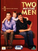 Two And A Half Men: Sæson 1