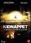 Kidnappet (Towards Darkness)