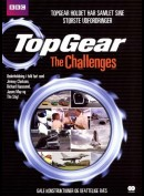 Top Gear: The Challenges  -  2 disc