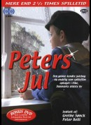 Peters Jul + Juleromancen (A Christmas Romance)