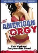 All American Orgy
