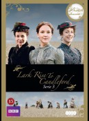 Lark Rise To Candleford: Sæson 3