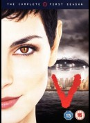 V: Sæson 1 (V - The New Series: Season 1)