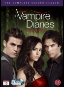 The Vampire Diaries: Sæson 2