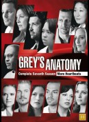 Greys Hvide Verden: Sæson 7 (Greys Anatomy: Season 7)