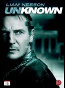 Unknown (2011) (Liam Neeson)
