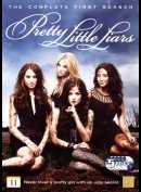 Pretty Little Liars: Sæson 1