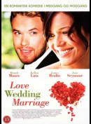 Love, Wedding, Marriage