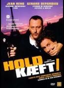 Hold Kæft (Ruby & Quentin)