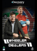 Discovery Channel: Wheeler Dealers