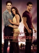 The Twilight Saga: Breaking Dawn: Del 1