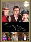 Lark Rise to Candleford: Sæson 4