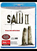 Saw II [unrated version]