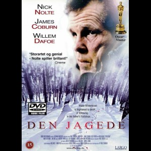 Den Jagede (Affliction)