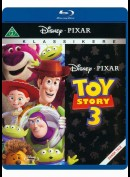Toy Story 3 [2-disc]