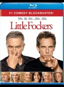 Little Fockers [Blu-ray + DVD]